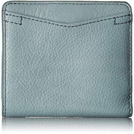 Fossil Caroline RFID Mini Wallet Horizon Blue SL7351436