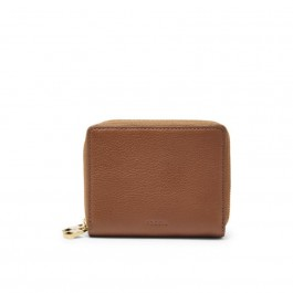Fossil Rfid Mini Multifunction Brown SL7750200