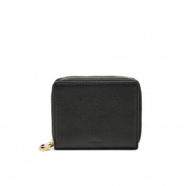 Fossil Rfid Mini Multifunction Black SL7750001