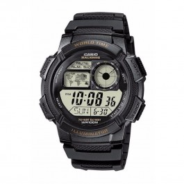 Casio AE-1000W-1AVDF / AE-1000W-1AVD / AE-1000W-1AV / AE-1000W-1A / AE-1000W Original & Genuine Watch