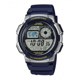 Casio AE-1000W-2AVDF / AE-1000W-2AVD / AE-1000W-2AV / AE-1000W-2A / AE-1000W Original & Genuine Watch