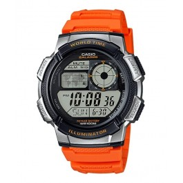 Casio Original & Genuine Watch AE-1000W-4BVDF / AE-1000W-4BVD / AE-1000W-4BV / AE-1000W-4B / AE-1000W