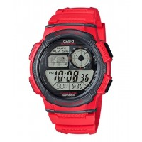 Casio Original & Genuine Watch AE-1000W-4AVDF / AE-1000W-4AVD / AE-1000W-4AV / AE-1000W-4A / AE-1000W