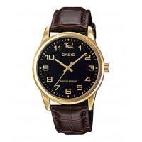 Casio Original & Genuine Watch MTP-V001GL-1BUDF / MTP-V001GL-1BUD / MTP-V001GL-1BU / MTP-V001GL-1B / MTP-V001GL