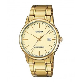 Casio MTP-V002G-9AUDF Original & Genuine