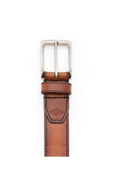 Fossil Men's Griffin Belt Cognac MB1022222