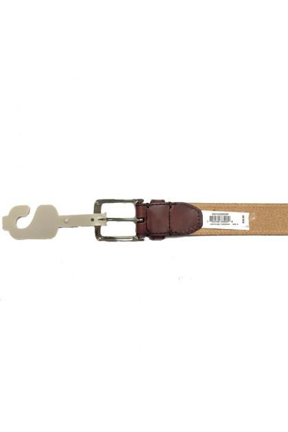 Fossil Griffin Men's Belt Cordovan MB1022603