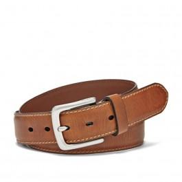 Fossil Aiden Men's Belt Brown MB1255200