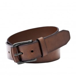 Fossil Carson Men's Belt Brown MB1369201