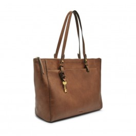 Fossil Rachel Tote Brown ZB7507200