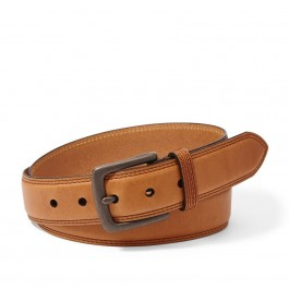 Fossil Men's Mitch Belt Cognac Size 40 MB1396222