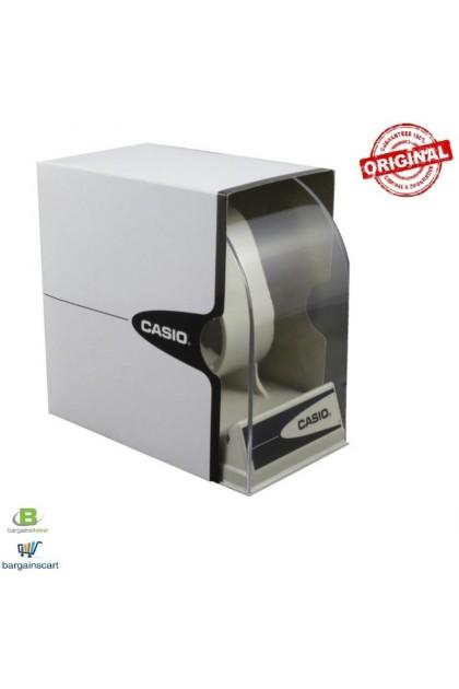 CASIO ORIGINAL WATCH GIFT BOX WITH STAND