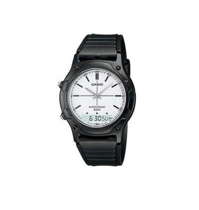 Casio AW-49H/AW-49HESeries Original & Genuine Watch