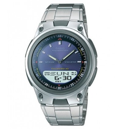 Casio AW-80 / AW-80D Series  Original & Genuine Watch