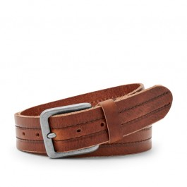Fossil Original Mens Keith Belt Brown MB1034200