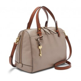Fossil Rachel Satchel Light Taupe ZB7256263