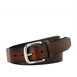 Fossil Original Hanover Men's Belt Brown MB5820200