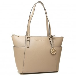 Michael Kors Jet Set East West Tote - Truffle 30T8TTTT8L-208