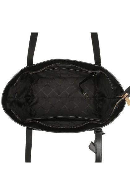 Michael Kors Whitney Large Logo Tote Bag - Brown 30S8GN1T3B-292