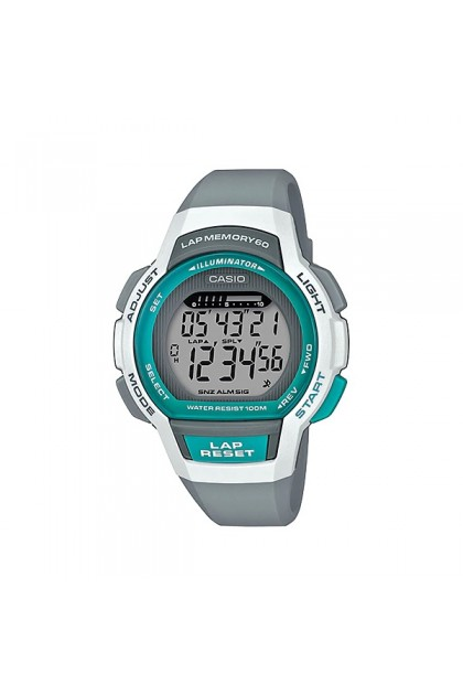 Casio Original & Genuine Watch LWS-1000H-1AVDF / LWS-1000H-2AVDF / LWS-1000H-8AVDF