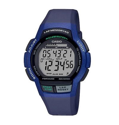 Casio Original & Genuine Watch WS-1000H-1AVDF / WS-1000H-2AVDF / WS-1000H-3AVDF
