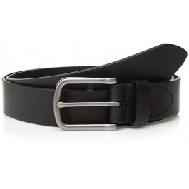 Fossil Percy Black Belt for Men MB1039001