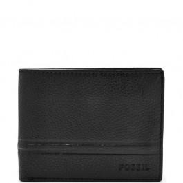 Fossil Wilder Flip ID Bifold Black Wallet ML4005001