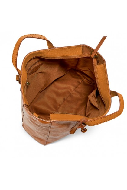 Fossil Camilla Convertible Backpack Tan ZB7517231