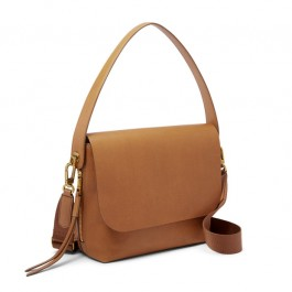Fossil Maya Crossbody Tan ZB7617231