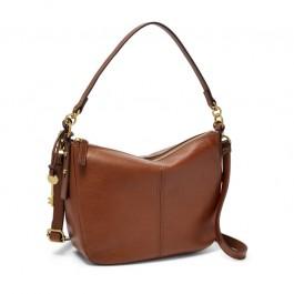 Fossil Jolie Crossbody Handbags Brown ZB7716200