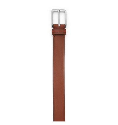 Fossil Sol Belt Clothing Accessories Brown- MB1044200