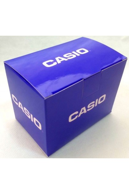 Gift Box For Casio Watches - 10 units watch gift boxes - new