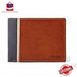 Fossil men's Elgin Internatonal Traveler Wallet ML330988200