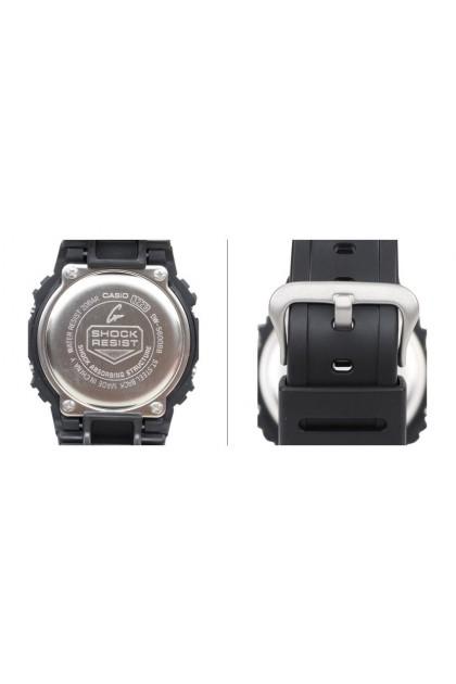 G-Shock Digital DW-5600BB-1DR Original & Genuine Men's Watch Black DW-5600 / DW-5600BB / DW-5600BB-1 / DW-5600BB-1D