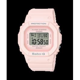Casio G-Shock BGD-560-4DR Baby-G Women's Digital Watch