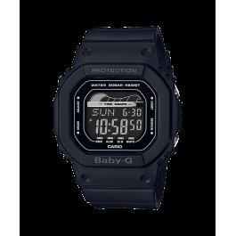 Casio G-Shock BLX-560-1DR Baby-G G-LIDE Women's Original Digital Watch