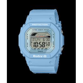 Casio G-Shock BLX-560-2DR Baby-G G-LIDE Women's Original Digital Watch