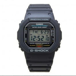 Casio G-Shock DW-5600E-1V Origin Series Men's Digital Watch DW-5600 / DW-5600E / DW-5600E-1 / DW-5600E-1VS