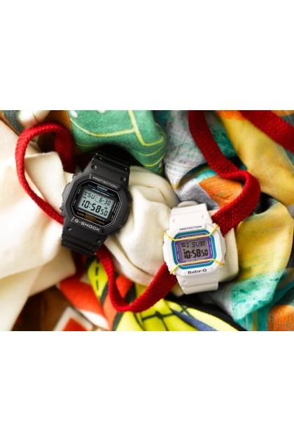 Casio G-Shock DW-5600E-1V Origin Series Men's Digital Watch DW-5600 / DW-5600E / DW-5600E-1 / DW-5600E-1VS