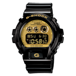 Casio G-Shock DW-6900CB-1DS Men's Digital Original Watch DW-6900 / DW-6900CB / DW-6900CB-1 / DW-6900CB-1D