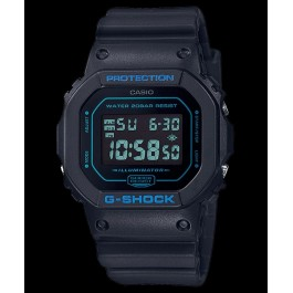 Casio G-Shock Digital DW-5600BBM-1DR Men's Watch Black DW-5600 / DW-5600BBM / DW-5600BBM-1 / DW-5600BBM-1D