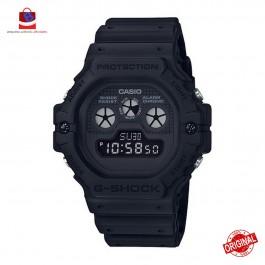 Casio G-Shock Digital DW-5900BB-1D Original Men's Watch Black