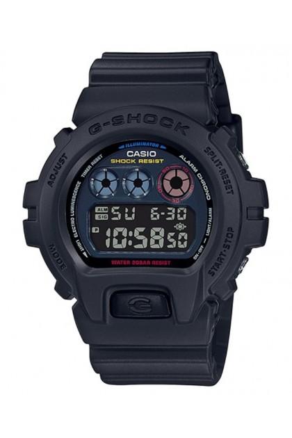 Casio G-Shock DW-6900BMC-1DR Original Digital Men's SPECIAL COLOUR Watch DW-6900BMC-1 / DW-6900BMC