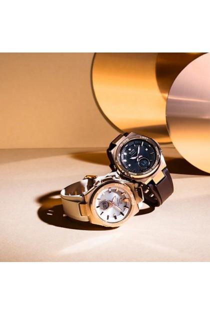 Casio G-Shock MSG-S200G-4ADR Women's Watch MSG-S200G / MSG-S200G-4 / MSG-S200G-4A /