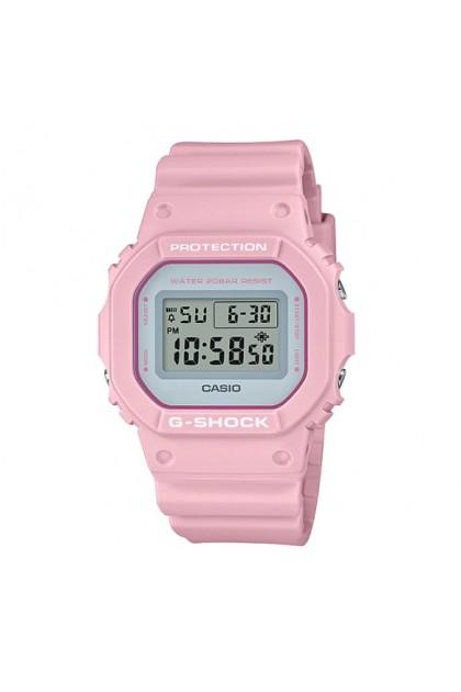 Casio G-Shock DW-5600SC-4DR Special Color Models Watch DW-5600SC-4D / DW-5600SC-4 / DW5600SC