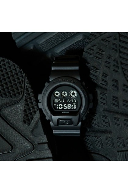 Casio G-Shock DW-6900BB-1DR Digital Men's Watch DW-6900BB-1D / DW-6900BB-1 / DW6900BB
