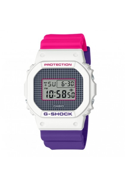 Casio G-Shock DW-5600THB-7DR SPECIAL Color Models Watch DW-5600THB-7D / DW-5600THB-7 / DW5600THB