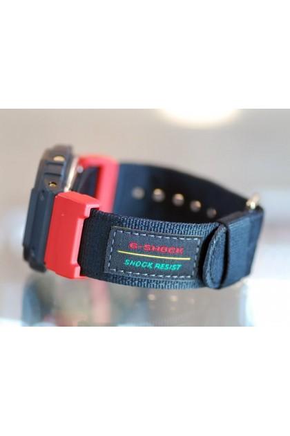 Casio G-Shock DW-5600THC-1DR SPECIAL Color Models Watch DW-5600THC-1D / DW-5600THC-1 / DW5600THC