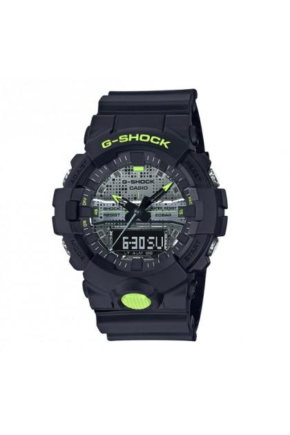 Casio G-Shock GA-800DC-1ADR SPECIAL Color Models Watch GA-800DC-1AD / GA-800DC-1A / GA-800DC-1 / GA800DC