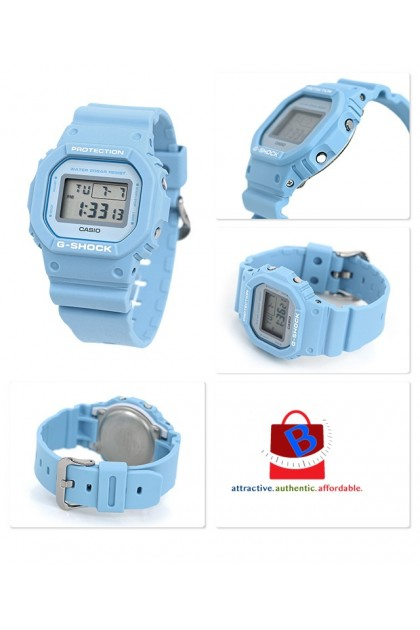 Casio G-Shock DW-5600SC-2DR Special Color Models Watch DW-5600SC-2D / DW-5600SC-2 / DW5600SC